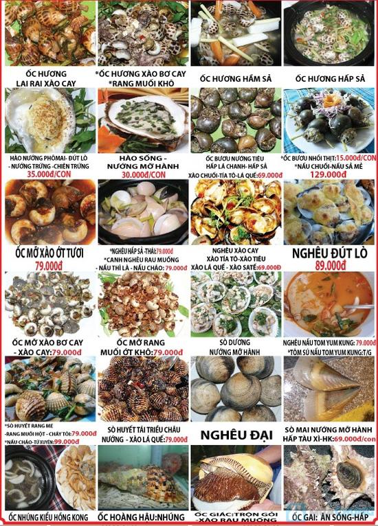 Set lẩu cá hô/cá bò hấp dẫn dành cho 02 người tại Nhà hàng Hàng Dương - Chỉ 75.000đ - 2