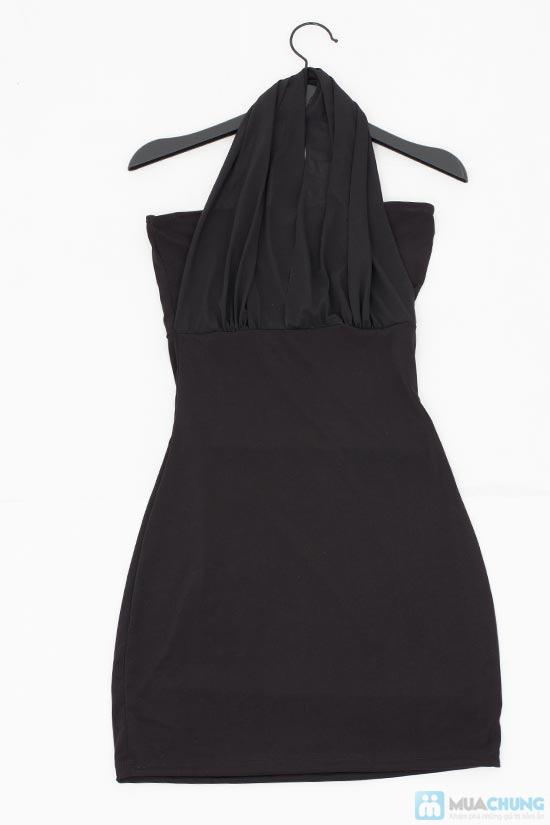 Đầm đen body gợi cảm - Chỉ 85.000đ - 7