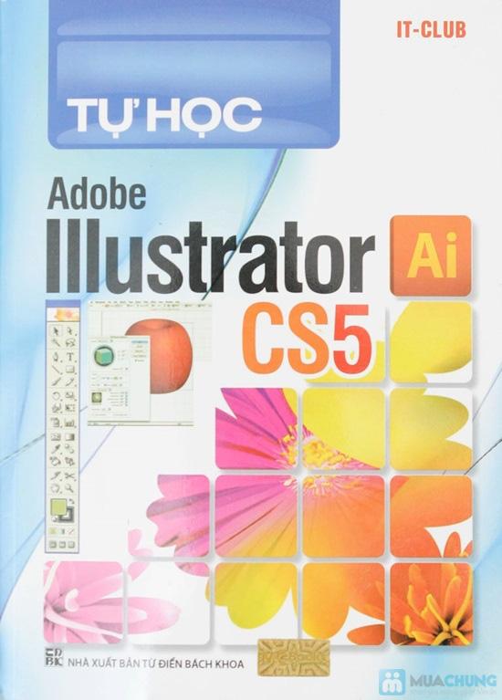 Tự học Adobe Illustrator CS5 + Tự học Adobe InDesign CS5. Chỉ với 64.000đ - 7
