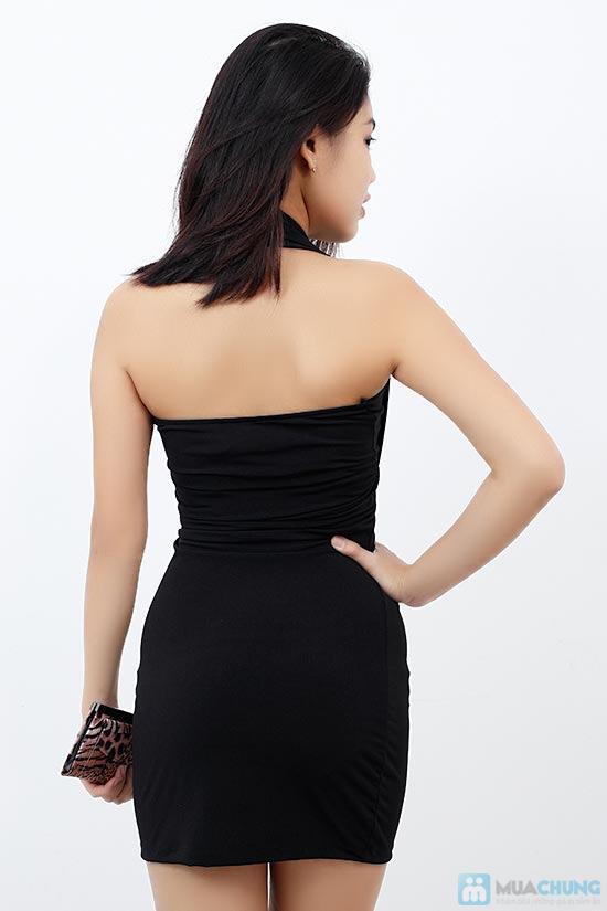 Đầm đen body gợi cảm - Chỉ 85.000đ - 3