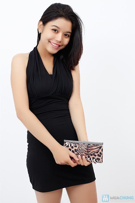 Đầm đen body gợi cảm - Chỉ 85.000đ - 2