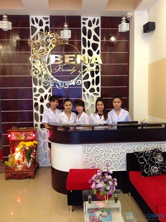 Massage body bằng tinh dầu sả, chanh, quế, oải hương tại TMV Bena - Chỉ với 100.000đ - 1