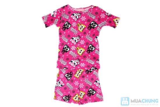 Combo 2 bộ đồ thun dành cho bé gái - Chỉ 95.000đ/2 bộ - 2