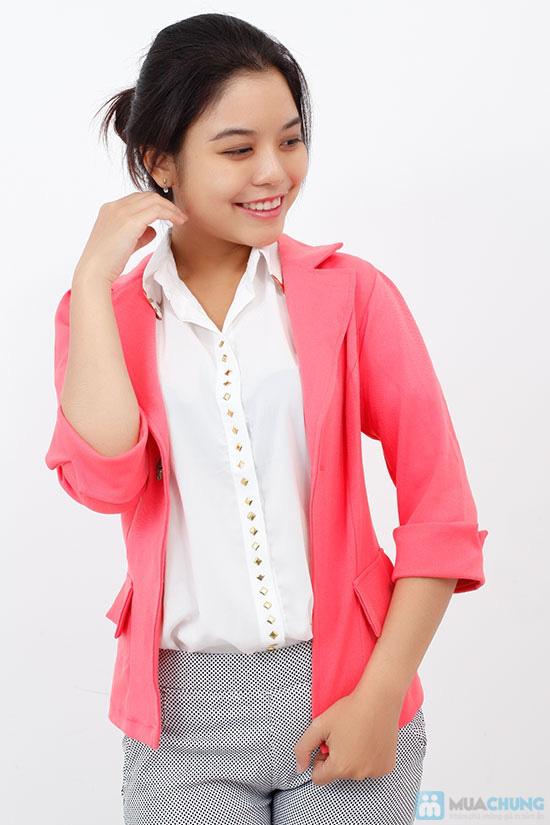 Áo vest nữ - Chỉ 140.000đ - 5