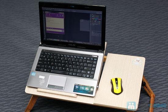 Bàn kê laptop tiện dụng - 4