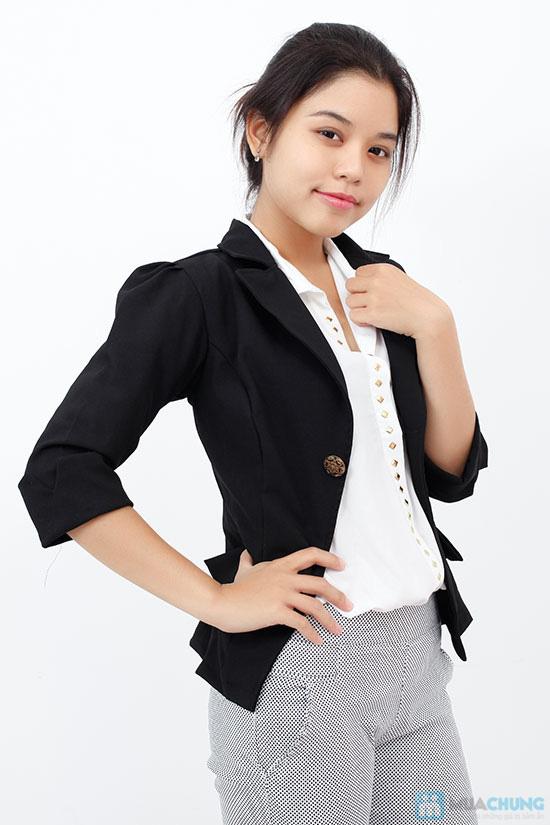 Áo vest nữ - Chỉ 140.000đ - 1