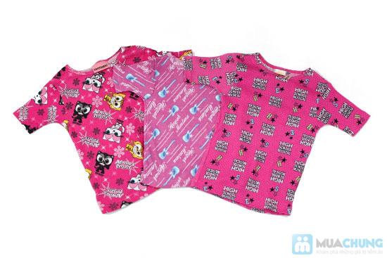 Combo 2 bộ đồ thun dành cho bé gái - Chỉ 95.000đ/2 bộ - 7