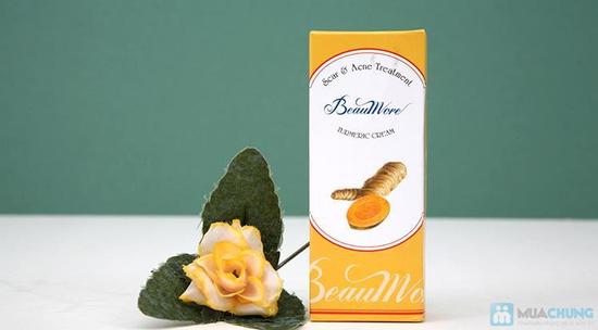 Kem nghệ trị mụn và sẹo thâm Beaumore - 1