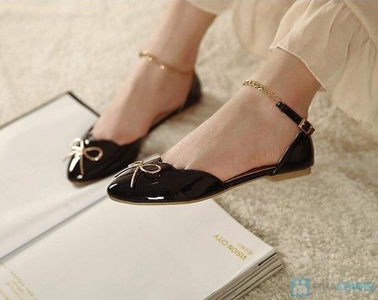 Phiếu mua giày thời trang tại Shop T & T - Chỉ 165.000đ được phiếu 320.000đ - 4