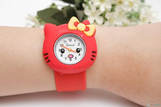 Đồng hồ cuộn nhí nhảnh cho bé - 1