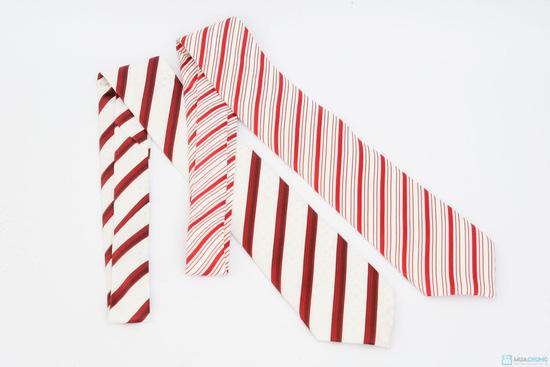 Lịch lãm cùng Cà vạt kẻ sọc - 7