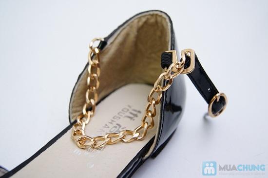 Phiếu mua giày thời trang tại Shop T & T - Chỉ 165.000đ được phiếu 320.000đ - 8