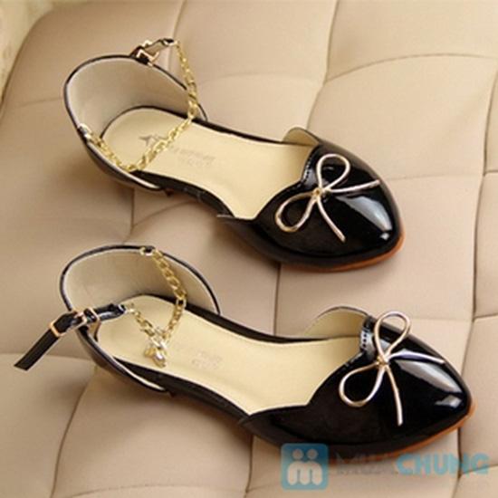 Phiếu mua giày thời trang tại Shop T & T - Chỉ 165.000đ được phiếu 320.000đ - 3