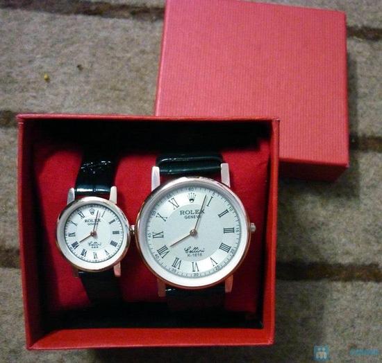 Đồng hồ đôi thời trang, cá tính - Món quà tuyệt vời cho tình yêu của bạn - Chỉ với 140.000đ/2 chiếc - 15