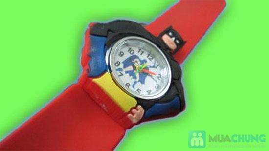Đồng hồ cuộn nhí nhảnh cho bé - 5