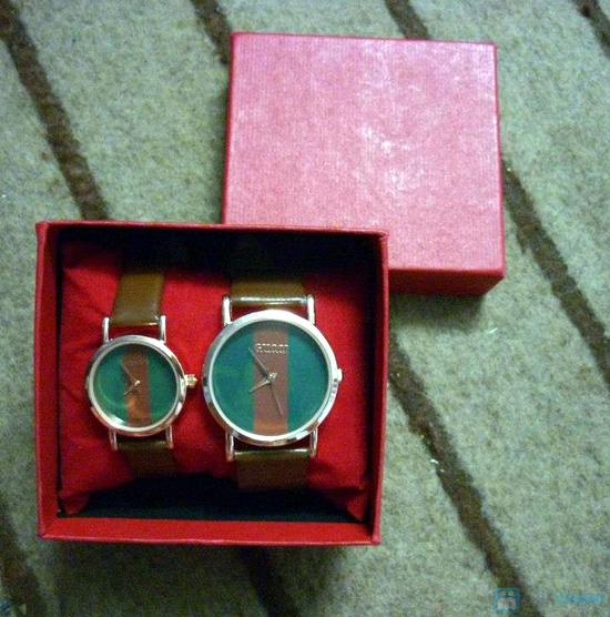 Đồng hồ đôi thời trang, cá tính - Món quà tuyệt vời cho tình yêu của bạn - Chỉ với 140.000đ/2 chiếc - 3