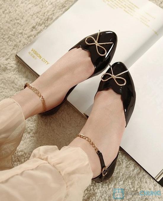 Phiếu mua giày thời trang tại Shop T & T - Chỉ 165.000đ được phiếu 320.000đ - 5