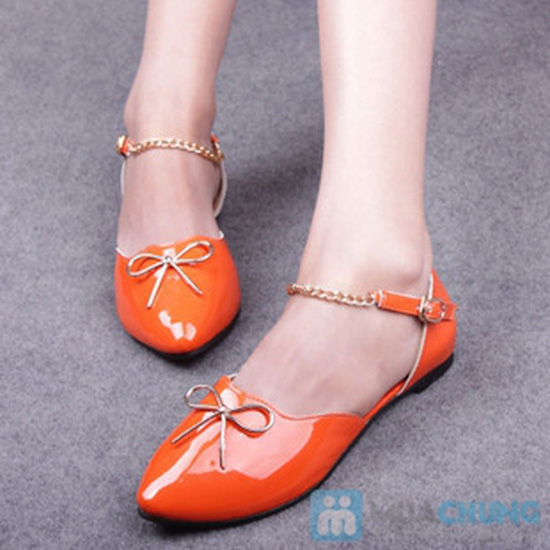 Phiếu mua giày thời trang tại Shop T & T - Chỉ 165.000đ được phiếu 320.000đ - 1