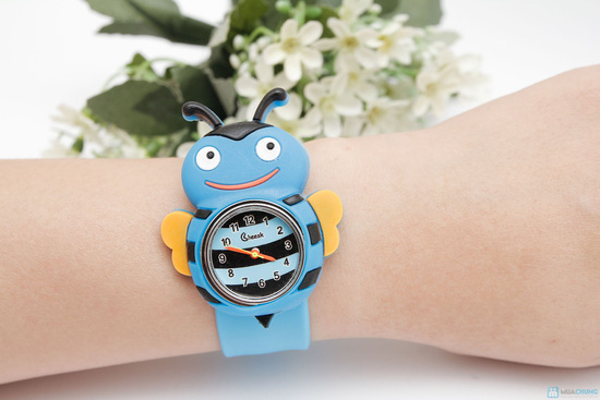 Đồng hồ cuộn nhí nhảnh cho bé - 6