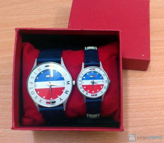 Đồng hồ đôi thời trang, cá tính - Món quà tuyệt vời cho tình yêu của bạn - Chỉ với 140.000đ/2 chiếc - 13
