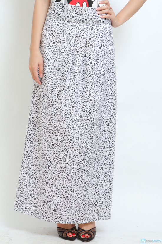 Váy chống nắng - 2