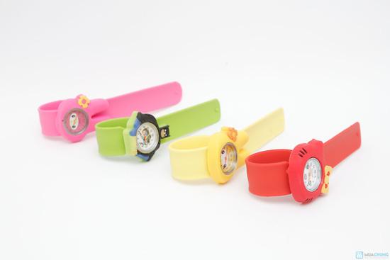 Đồng hồ cuộn nhí nhảnh cho bé - 3