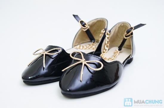 Phiếu mua giày thời trang tại Shop T & T - Chỉ 165.000đ được phiếu 320.000đ - 7