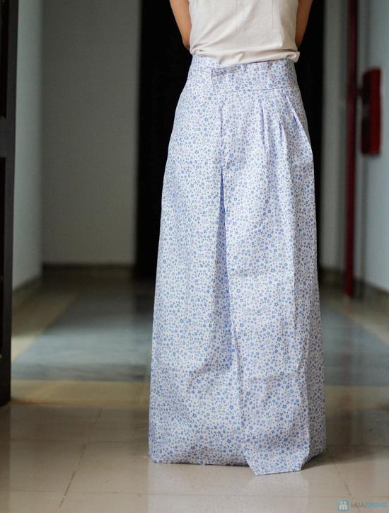 Váy chống nắng - 3