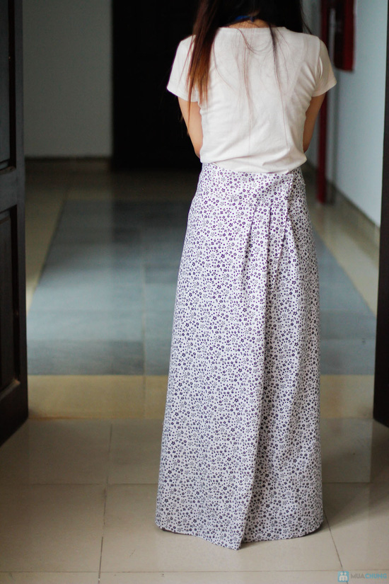 Váy chống nắng - 1
