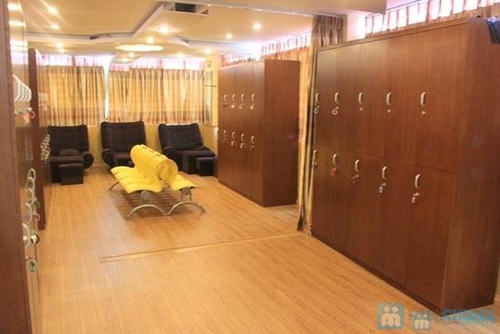 Yoga dành cho trẻ em tại Hương Anh Spa - 2
