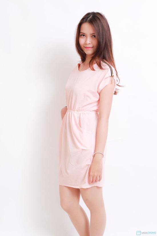 váy khóa - 1