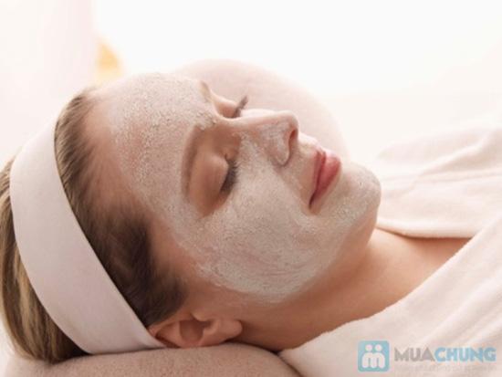 Goi dich vu massage Body kiểu Nhật, Thái + đầu, vai, cổ + tẩy tế bào chết + đắp mặt nạ + gội đầu - Chỉ 89.000đ - 3