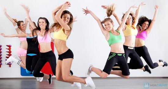 20 buổi Aerobic – Zumba Fitness - 3