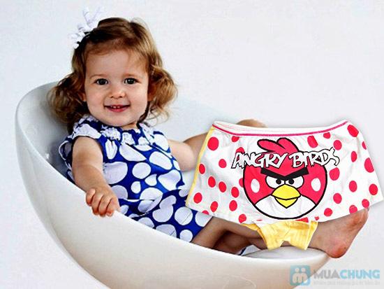 Combo 04 quần chip Short Disney cho bé gái - Chỉ 90.000/ 4 cái - 6