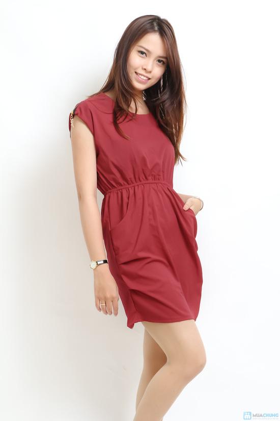 váy khóa - 2