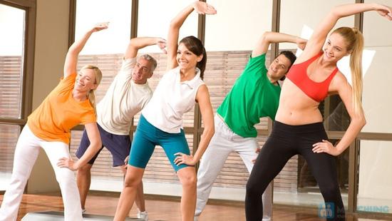 20 buổi Aerobic – Zumba Fitness - 2
