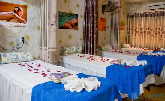 Xông hơi – Massage body đá nóng dành cho nữ giới - 3