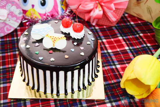 Phiếu mua bánh kem thơm ngon, đẹp mắt tại Love Cake - 17