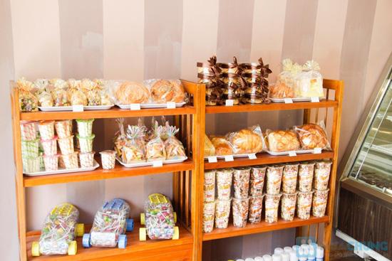 Phiếu mua bánh kem thơm ngon, đẹp mắt tại Love Cake - 25
