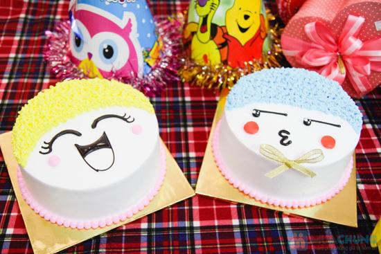 Phiếu mua bánh kem thơm ngon, đẹp mắt tại Love Cake - 16