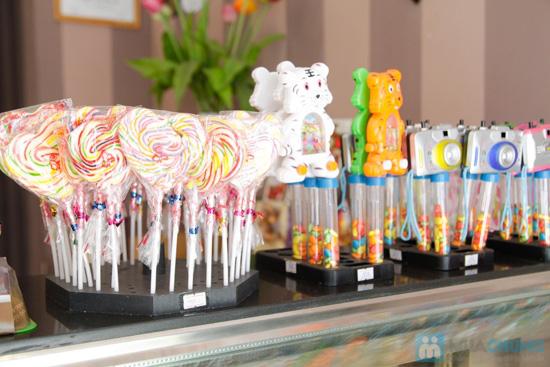 Phiếu mua bánh kem thơm ngon, đẹp mắt tại Love Cake - 24