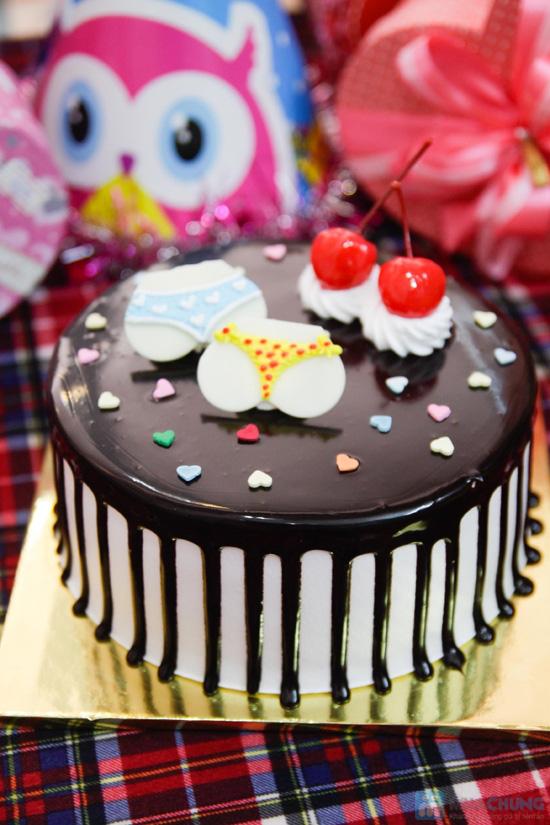 Phiếu mua bánh kem thơm ngon, đẹp mắt tại Love Cake - 19