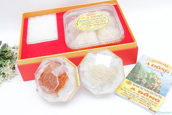 Yến sào cao cấp A Đồng (100g /1 hộp) - 1