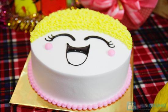 Phiếu mua bánh kem thơm ngon, đẹp mắt tại Love Cake - 13