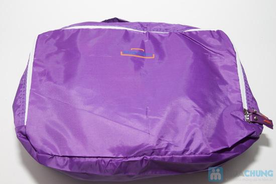 Bộ 05 túi BAGS IN BAG tiện dụng thích hợp cho những chuyến đ xa - Chỉ 155.000đ/ 01 bộ - 4