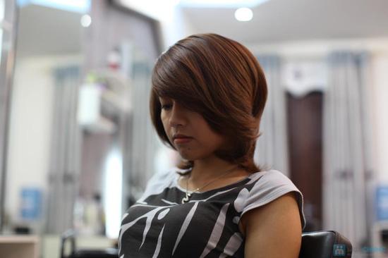Voucher làm tóc tại Sight Hair Salon - Tự tin tóc đẹp dạo phố - 10