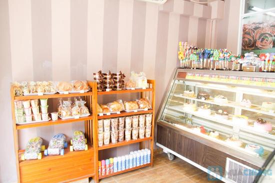 Phiếu mua bánh kem thơm ngon, đẹp mắt tại Love Cake - 21