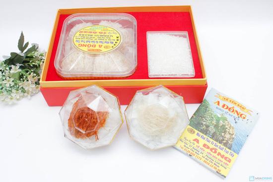 Yến sào cao cấp A Đồng (100g /1 hộp) - 2
