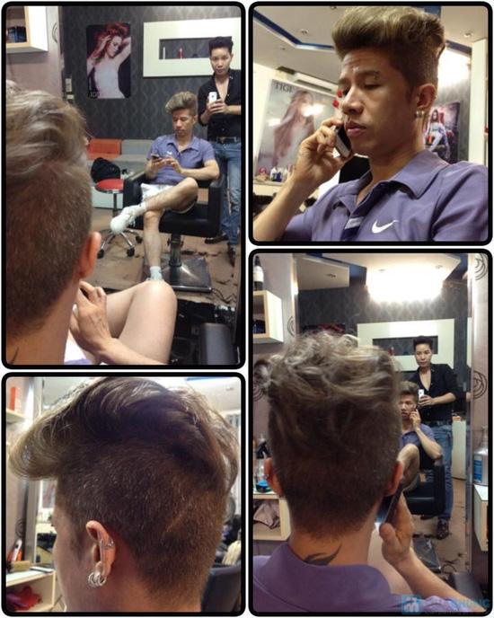 Voucher làm tóc tại Sight Hair Salon - Tự tin tóc đẹp dạo phố - 11