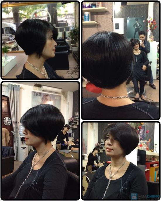 Voucher làm tóc tại Sight Hair Salon - Tự tin tóc đẹp dạo phố - 3
